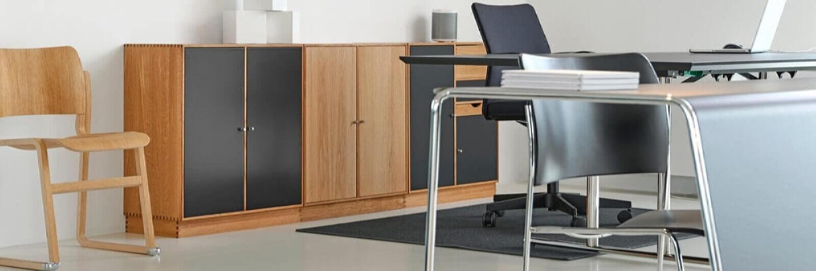 Büro- & Arbeitswelten