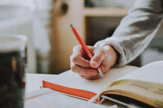 Schreiben & Korrigieren