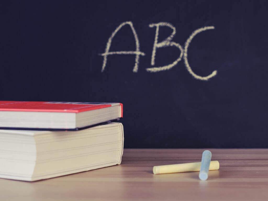 Schulbedarf für jede Klasse